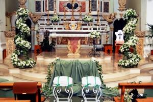 San Francesco, Fasano