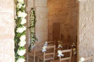 San Michele – Loggia di Pilato, Fasano