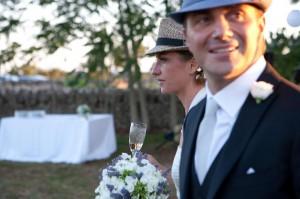 Matrimonio Manu e Peppu