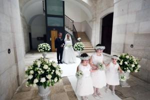 Matrimonio Capozza